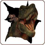 Imprimer le dessin en couleurs : Dinosaures, numéro 208774