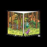 Imprimer le dessin en couleurs : Dinosaures, numéro 208775