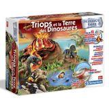 Imprimer le dessin en couleurs : Dinosaures, numéro 208780