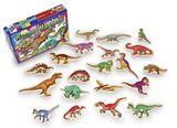 Imprimer le dessin en couleurs : Dinosaures, numéro 208784