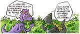 Imprimer le dessin en couleurs : Dinosaures, numéro 208792