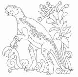 Imprimer le coloriage : Dinosaures, numéro 209548