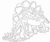 Imprimer le coloriage : Dinosaures, numéro 209557