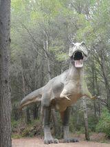 Imprimer le dessin en couleurs : Dinosaures, numéro 670597