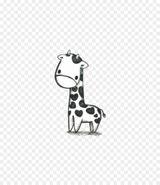 Imprimer le coloriage : Girafe, numéro 11698590