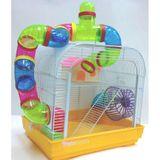 Imprimer le dessin en couleurs : Hamster, numéro 157292