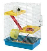 Imprimer le dessin en couleurs : Hamster, numéro 21070