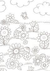 Imprimer le coloriage : Insectes, numéro 1363f33c