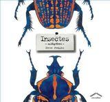 Imprimer le dessin en couleurs : Insectes, numéro 158369
