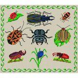 Imprimer le dessin en couleurs : Insectes, numéro 22487