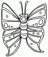 Coloriages à Imprimer Papillon Numéro 383923