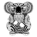 Imprimer le coloriage : Koala, numéro 1221456f