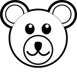 Imprimer le coloriage : Koala, numéro 1ce4ad0c