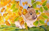 Imprimer le dessin en couleurs : Lapin, numéro 156779