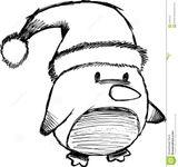 Imprimer le coloriage : Pinguoin, numéro 39d2cf52