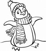 Imprimer le coloriage : Pinguoin, numéro 43c8fee1