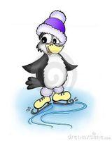 Imprimer le dessin en couleurs : Pinguoin, numéro 511957