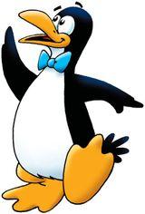 Imprimer le dessin en couleurs : Pinguoin, numéro 565797