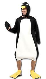 Imprimer le dessin en couleurs : Pinguoin, numéro 588002