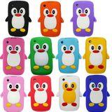 Imprimer le dessin en couleurs : Pinguoin, numéro 598259