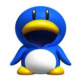 Imprimer le dessin en couleurs : Pinguoin, numéro 598269