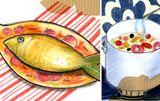 Imprimer le dessin en couleurs : Poisson, numéro 69914