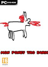 Imprimer le dessin en couleurs : Poney, numéro 117816