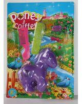 Imprimer le dessin en couleurs : Poney, numéro 117825