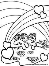 Imprimer le coloriage : Poney, numéro 142002