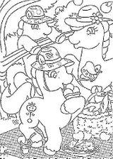 Imprimer le coloriage : Poney, numéro 146203