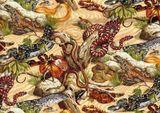 Imprimer le dessin en couleurs : Reptiles, numéro 119668
