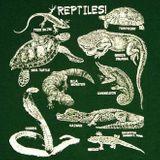 Imprimer le dessin en couleurs : Reptiles, numéro 137370