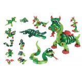 Imprimer le dessin en couleurs : Reptiles, numéro 228827