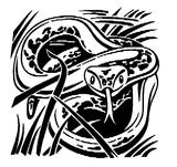Imprimer le coloriage : Reptiles, numéro 23985