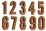 Imprimer le dessin en couleurs : Chiffres et formes, numéro 136600