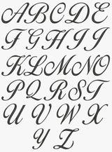 Imprimer le coloriage : Alphabet, numéro 11300121