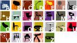 Imprimer le dessin en couleurs : Alphabet, numéro 121152
