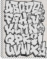 Imprimer le dessin en couleurs : Alphabet, numéro 151999