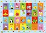 Imprimer le dessin en couleurs : Alphabet, numéro 18629f6f