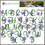 Imprimer le dessin en couleurs : Alphabet, numéro 197222