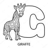 Imprimer le coloriage : Alphabet, numéro 1d19cb84