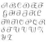 Imprimer le coloriage : Alphabet, numéro 1f42db04