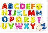 Imprimer le dessin en couleurs : Alphabet, numéro 446705