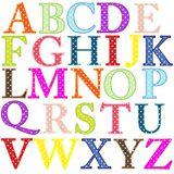 Imprimer le dessin en couleurs : Alphabet, numéro 489158