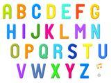 Imprimer le dessin en couleurs : Alphabet, numéro 50665
