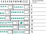 Imprimer le dessin en couleurs : Chiffre deux, numéro 11555