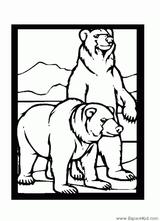 Imprimer le coloriage : Chiffre deux, numéro 3670