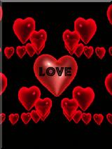 Imprimer le dessin en couleurs : Coeur, numéro 117683