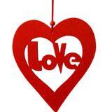 Imprimer le dessin en couleurs : Coeur, numéro 117687