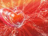 Imprimer le dessin en couleurs : Coeur, numéro 117694